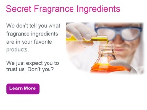 Secret Fragrance